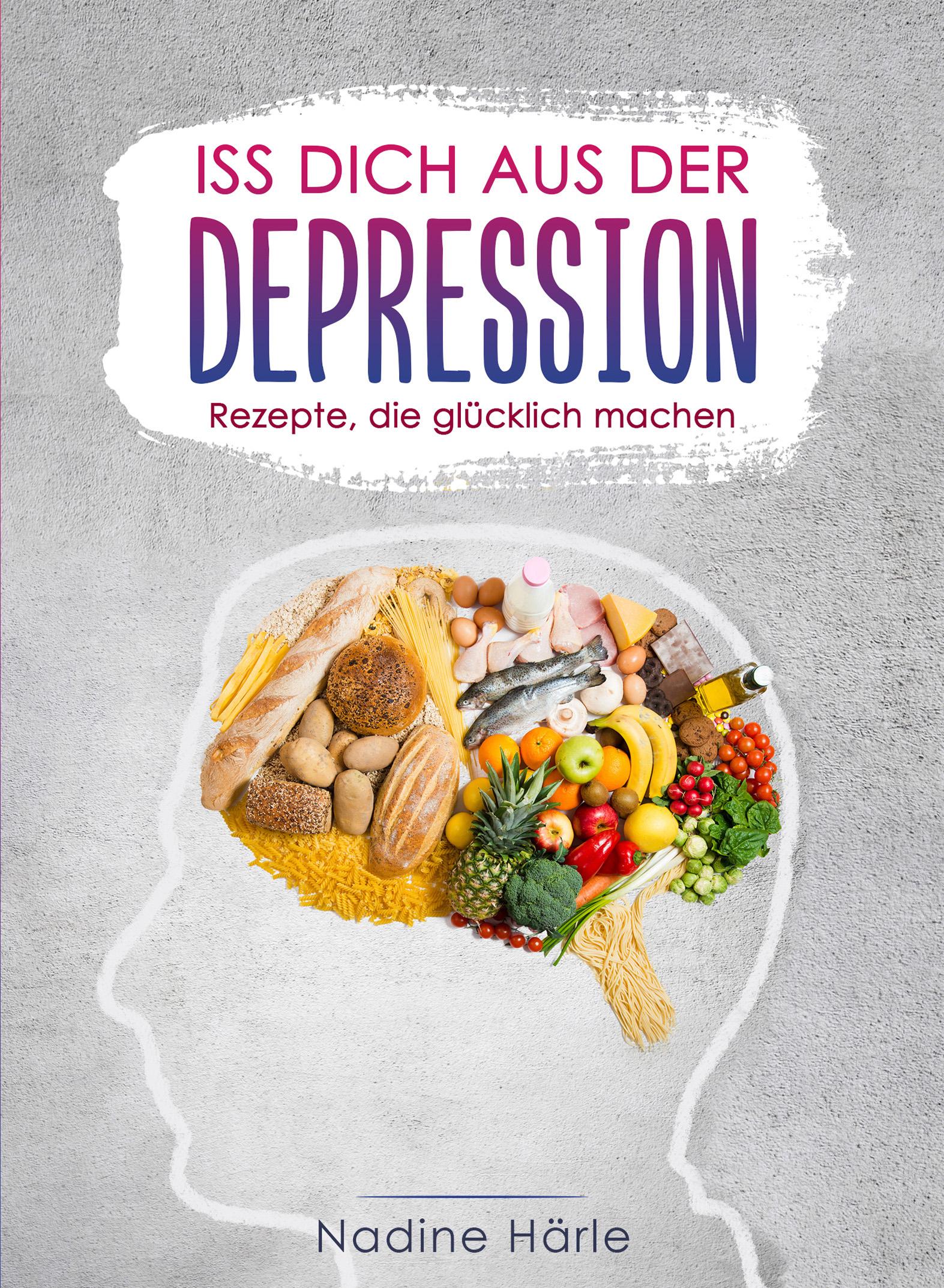 Iss dich aus der Depression