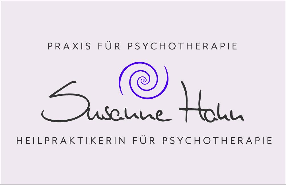 Susanne Hahn Psychotherapie